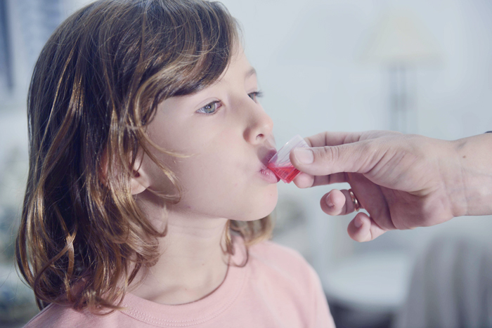 7 tips for helping your child take medicines easily