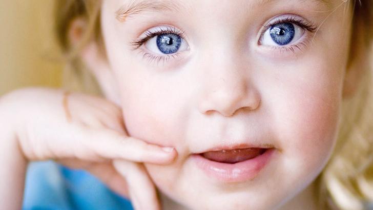 10 ways to help children get healthy eyes