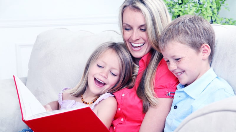3 simple things help your child more intelligent